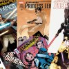 Can Star Wars Comics Compete with DC and Marvel?