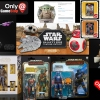 Thoughts on 2020 and the Year for Star Wars Action Figures
