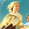 Star Wars The High Republic: Light of the Jedi Thoughts